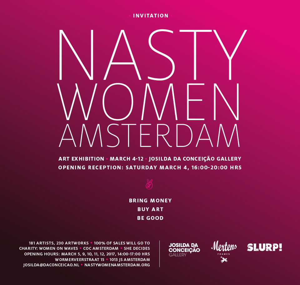 Nasty-Women-Amsterdam-invitation